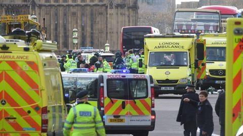 Londoni terrortámadás: brit volt a merénylő