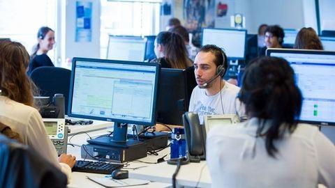 Razziát tartott a versenyhivatal a Booking.com irodájában