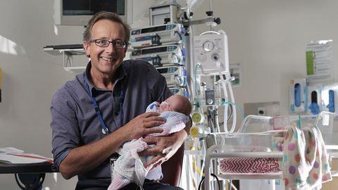 Világszerte segíthet a koraszülött babáknak a tasmániai találmány
