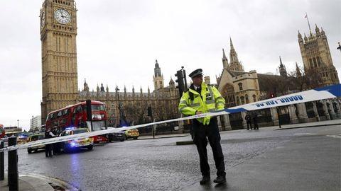 Londoni terrortámadás: Elvállalta az Iszlám Állam – durva videó