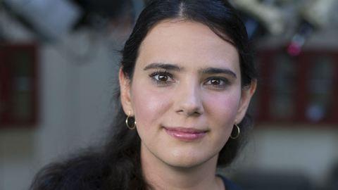 Magyar csillagásznő kapott rangos díjat