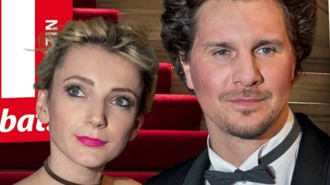 Őt veszi feleségül Nagy Ervin – Borbély Alexandra álmai nője