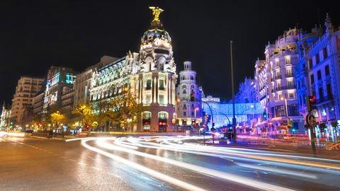 Hosszú hétvége Madridban – Csavarogjunk, amíg bírunk