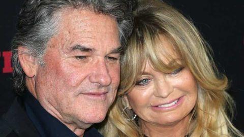 Cefetül jól néz ki Goldie Hawn és Kurt Russell
