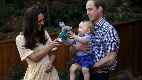 Katalin hercegné: Az anyaság nem könnyű, sokszor még segítséggel sem