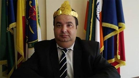 Trumppal szeretne találkozni a romák királya