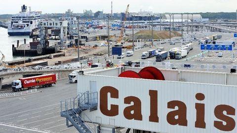 Kettős magyar tragédia Calais-ban