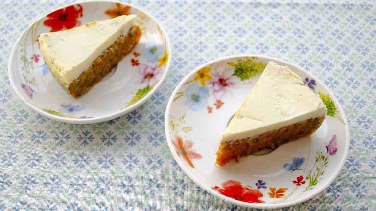 Nyerő páros: répatorta cheesecake