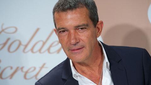 Szívrohama után először szólalt meg Antonio Banderas