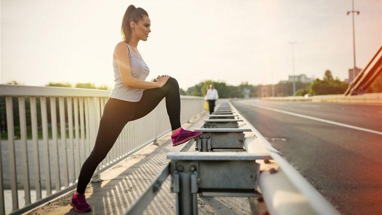 3 szett, amitől megjön a kedved a futáshoz