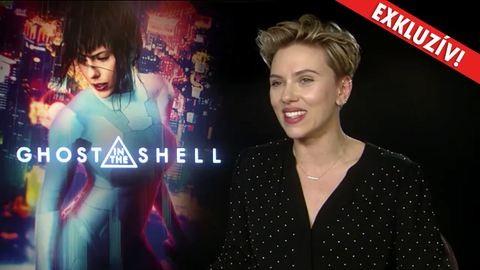 Scarlett Johansson úgy körbedicsérte a magyarokat, hogy még mi is belepirultunk – videó