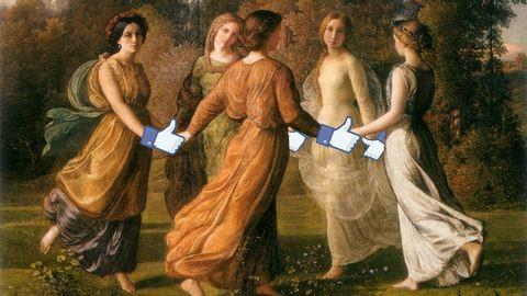 """""""Volt idő, amikor a szeretetet Facebook-lájkokban mértem"""""""