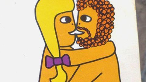 Petíció indult a szexuális felvilágosító kifestőkönyv ellen