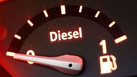 Közelít egymáshoz a benzin és a gázolaj ára