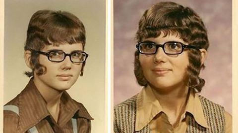 A '80-as, '90-es évek legrémesebb frizurái, amik remélhetőleg soha nem térnek vissza