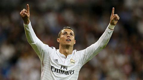 Ennél nagyobb ajándékot nehezen kaphat Cristiano Ronaldo