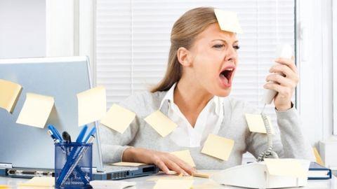 5 hatékony tipp a stresszkezelésre