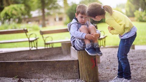 Pécsi Rita: Ott tartunk, hogy a gyerekek a legalapvetőbb érzelmeiket sem tudják kifejezni