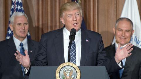 Trump kinyírta Obama környezetvédelmi örökségét – mit jelent ez a világnak?