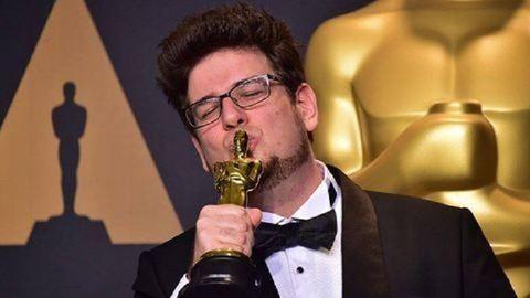 Találkozzatok az Oscar-díjas Deák Kristóffal, a Mindenki rendezőjével