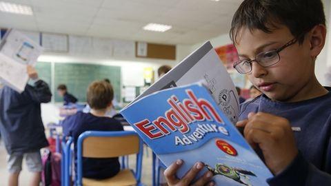 Külön olvasókönyv lenne a fiúknak és a lányoknak