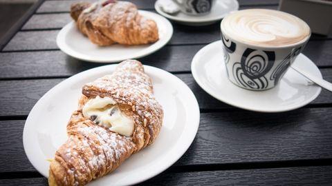 Az első falatok – reggeli a világ körül