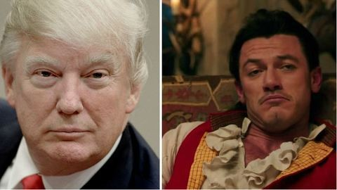 Ki mondta: Donald Trump vagy Gaston?