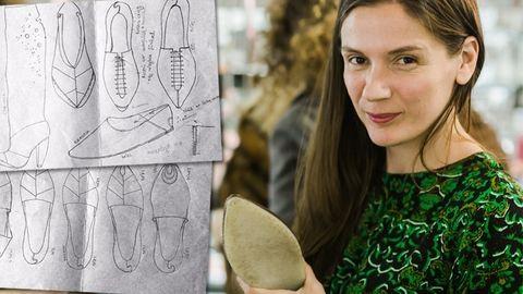 """""""Ez valahol a lelkünk egy darabja ebben a kézzelfogható világban"""" –  cipőkészítésről, kicsit másként"""