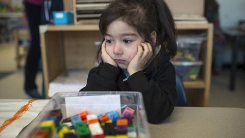 Súlyos beteg gyereket ápolni, az nem munka