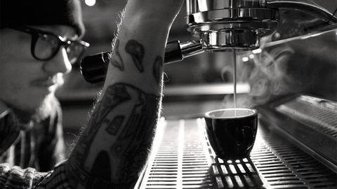 Erős kávé kéne hétkezdéshez? Próbáld ki ezt – de csak óvatosan!
