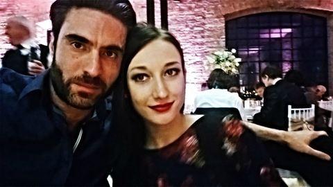 Apáti Bence barátnője önkívületi állapotba került