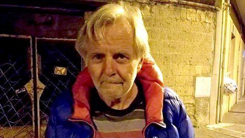 Papírok nélkül kóborló magyar férfit találtak Olaszországban – fotó