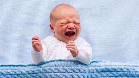 Ezekben az országokban sírnak legtöbbet a babák
