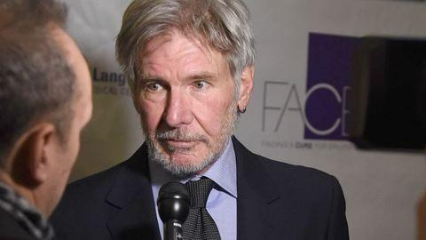 Harrison Ford már megint rossz helyre szállt le a repülőjével, de nem büntetik meg