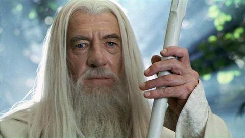 Sir Ian McKellen elárulta, miért nem vállalta Dumbledore szerepét a Harry Potterben