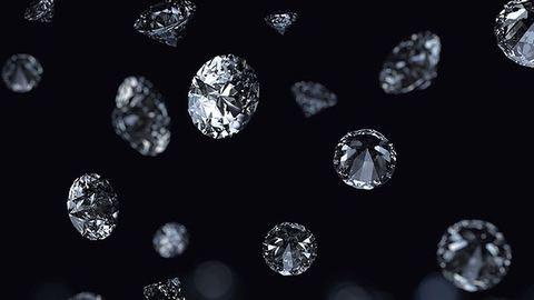 Elkelt a világ legdrágább gyémántja