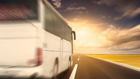 Már a buszsofőröket is lasszóval fogják az országban