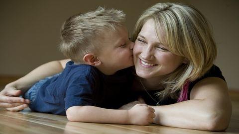 Legkisebbek anyák napi ajándéka saját kezűleg