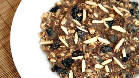 Reggelizz szuperegészséges sütit, sütés nélkül!