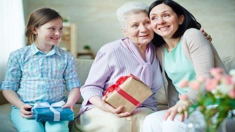 4 szuper ajándékötlet anyák napjára