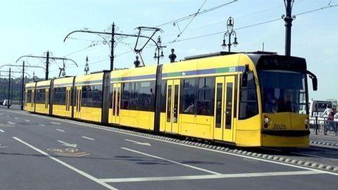 2 hétig igen macerás lesz a 4-6-os villamosok vonalán utazni