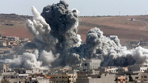 19 családtagját vesztette el a szíriai vegyifegyver-támadásban