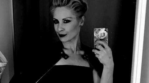 Orosz Barbi új hajszínével üzen a férfiaknak