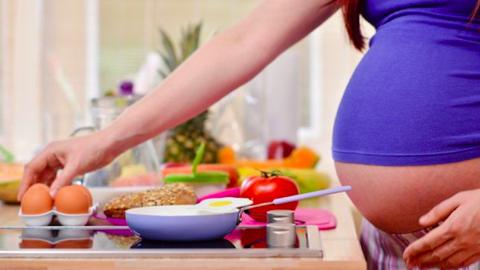 A terhesség alatti diétával a koraszülés is megelőzhető