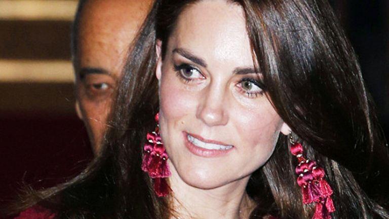 Katalin hercegné nagyobbra cserélte a királyi ékszereket