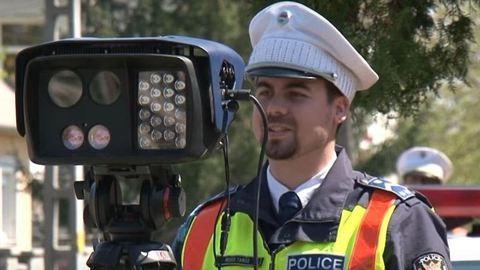 Giga traffipax-razziára készül a rendőrség