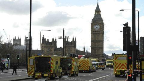 Meghalt a londoni merényletben a Temzébe esett román nő