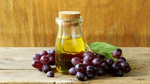 A kókuszolajnak leáldozott – most már a szőlőmagolaj a menő!