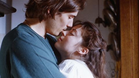 Legintimebb pillanataikat mutatják meg a szerelmesek