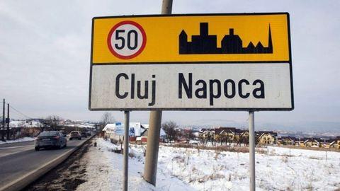 72 év után magyar táblát kap Kolozsvár